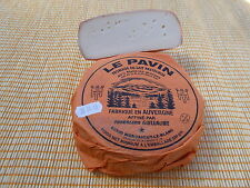 Fromage Auvergnat Le Pavin