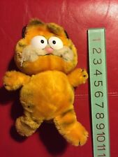Garfield 1978 1981 Vintage Stuffed Plush Dakin Cute 80s Collectible