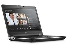 """Dell Latitude E6440 Intel Core i5 4200M 2,5GHz 8GB 500GB 14"""" DVD WLAN Win 10 Pro"""