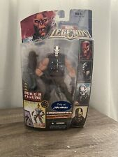 Marvel Legends Ares Series Crossbones Walmart Exclusive IN BOX