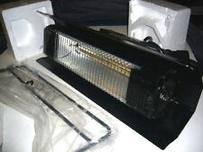 Wall Mounted Infrared Patio Heater, Mojave Sun, 60459, LIP-15-TGG-SP-SS-BK 1500W