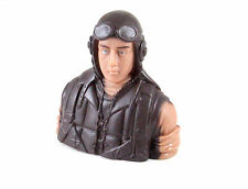 1pc 1/6, 1:6 Jet Pilot Figure L75xW42xH75mm RC Plane Airplane US TH031-02303C