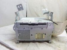 12 13 INFINITI G25 G37 EX35 BOSE Radio 6 CD Gps Nav Mechanism 25915-3LZ0C B1011