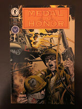Medal of Honor Special 1994 #1 Dark Horse Comic Book