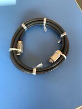 Yaskawa Motoman NX100 Robot Cable HW0270880-5 (New) *PMT*