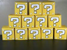 Luigi Treat  boxes