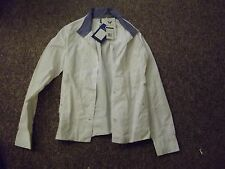 Womens M Medium White Sierra canyon jacket NWT New D2303W
