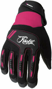 Joe Rocket Velocity 3.0 Women's Gloves Motorcycle Street Bike