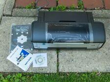 Epson Stylus Photo 1400 Digital Photo Inkjet Printer / Used