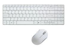 LogiLink ID0109 (ID0109) Funk Tastatur und Maus