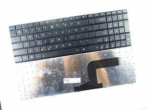 NEW US keyboard for ASUS X54B X54C X54X K54C X54L X54H series laptop black