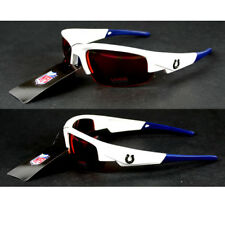 INDIANAPOLIS COLTS MAXX DYNASTY, HIGH DENSITY, DRIVING LENS SUNGLASSES