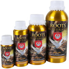 House & Garden Roots Excelurator Gold 250ml 500ml & 1L Hydroponic Stimulator
