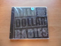 @ CD BILLION DOLLAR BABIES - DIE FOR DIAMONDS /PURE ROCK RECORDS 2011 SS/MELODIC