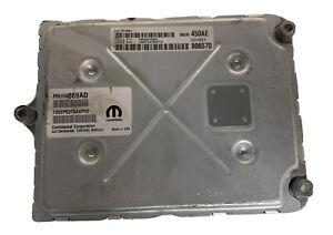 2015 Dodge Charger A/T 3.6L PCM ECM Engine Computer Unit | P05150869AD