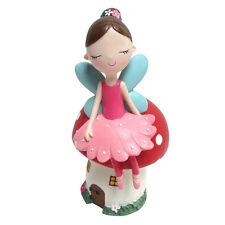 Fleur the Fairy money box !FREE UK P&P!