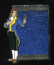 Beauty and the Beast 25 Mystery Beast as Prince Disney Pin 119360