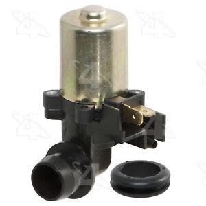 Windshield Washer Pump ACI/Maxair 174161