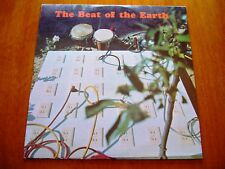 THE BEAT OF THE EARTH s/t (1st) (RADISH AS-0001) 1967 PSYCH SEALED ORIGINAL LP