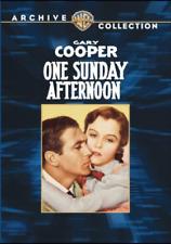 ONE SUNDAY AFTERNOON / (FUL...-One Sunday Afternoon (1933)  (US IMPORT)  DVD NEW