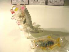 KONATSU Max Toy NEGORA ANATOMY Clear Guts Mark Nagata Japan Sofubi X-ray Kaiju