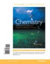 Chemistry : An Introduction to General, Organic, and Biological Chemistry,...