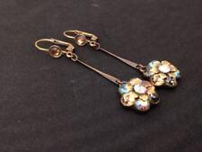 Elegant Michal Negrin earrings, orecchini di design