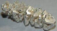 6.81 grams .999 (Ag) Crystalline Silver Crystal  Nugget
