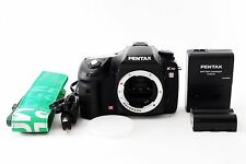 PENTAX Pentax K K10D 10.2 MP Digital SLR Camera free shipping!! #121933