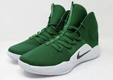 Nike Hyperdunk X TB Basketball Shoes Gorge Green Sz 16