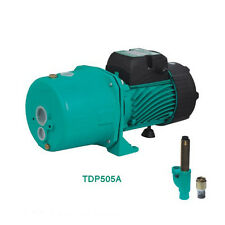 TAIFU TDP505A CENTRIFUGAL PUMP 1.5HP