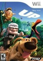 Up - Nintendo  Wii Game