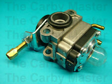 Walbro Style Replacement Carburetor for 25-33cc Brushcutters Fits Talon