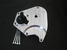 1999 - 2007 HAYABUSA  GSXR 1300 BILLET 1 PIECE SPROCKET COVER GENERATION 1