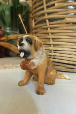 Saint Bernard Collectible