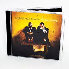 Lighthouse Family - Ocean Drive - Music CD