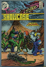 Talent Showcase #17 1985 Tom Grindberg Ron Wagner DC Comics c