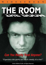 The Room Tommy Wiseau R Comedy Drama 881677825451 99 minutes 2005 Dvd New
