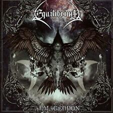 Equilibrium - Armageddon (NEW CD)