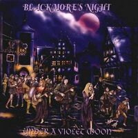 BLACKMORE´S NIGHT - Under A Violet Moon CD