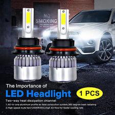 LED Fog Light 9007/HB5 DC12V 72W Safety Automobile Lighting Assembly