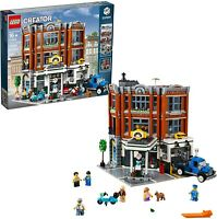 LEGO Creator Expert - Corner Garage - 10264 - Brand New & Sealed - Ready to Ship