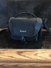 Sony Digital Camera Bag