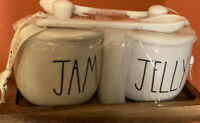 Rae Dunn Artisan Collection By Magenta Jam & Jelly Gift Set New