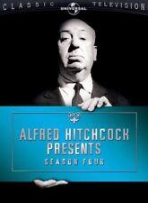 Alfred Hitchcock Presents: Season Four [New DVD] Full Frame, Slipsleeve Packag