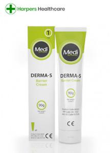 Medi Derma S Total barrier cream (90g) - Free P&P - Brand New