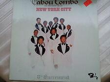 "12"" Tabou Combo - New York City"