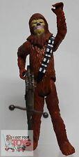 "CHEWBACCA MARVEL Hasbro Star Wars COMIC PACK 2006 3.75"" Inch LOOSE FIGURE"