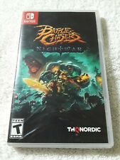 Battle Chasers [ Nightwar ] (Nintendo Switch) NEW