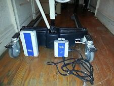 Invacare Reliant 450 Hoyer Lift. ELECTRIC for pick up in Brooklyn w/2 slings.